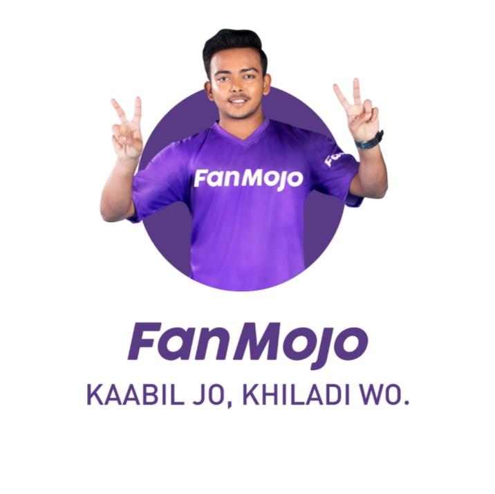 Fanmojo Brand Ambassador